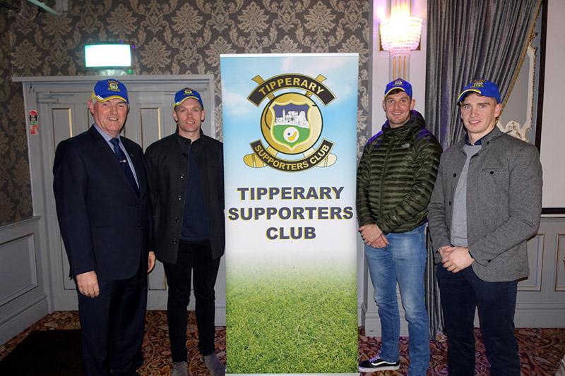 Tipperary GAA Scene 16/01/2018 | Nenagh ie